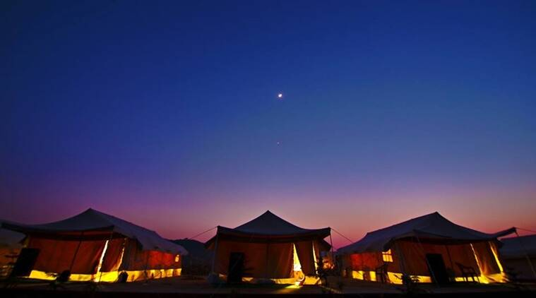 Image result for Astronomy-Themed Resort Rajasthan