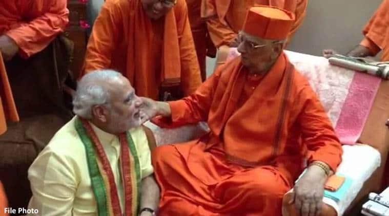 Ramakrishna Mission Chief Swami Atmasthananda passes away in Kolkata