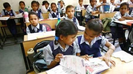 bmc, pre primary schools, mumbai schools, pre school mumbai, bmc edu dept, indian express