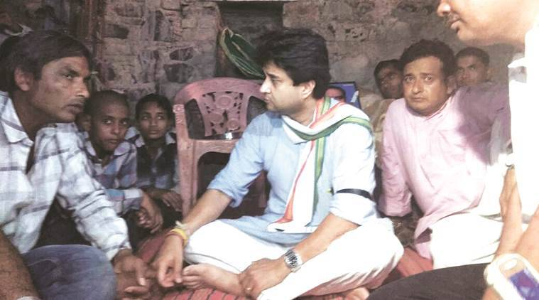 madhya pradesh farmers, mp farmers unrest, jyotiraditya scindia, madhya pradesh farmers death, mp news, india news