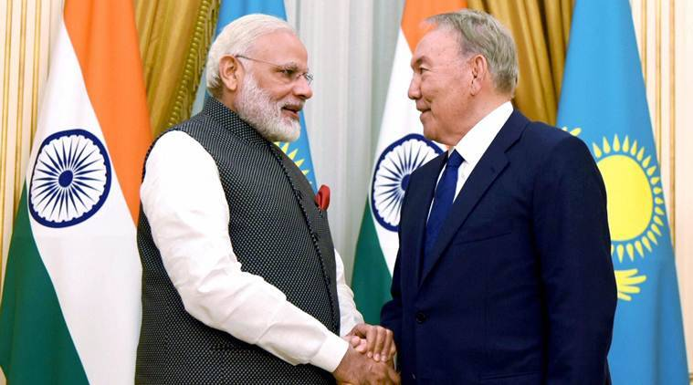 SCO, SCO summit, Astana, Shanghai Cooperation Organisation, india sco, pakistan sco, india news