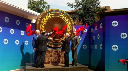 India calls for enhanced connectivity, unimpeded trade among SCO memberstates