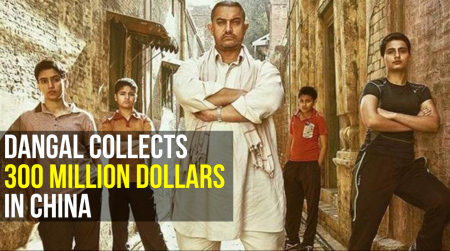 Dangal is now 30th biggest hit worldwide but this is all Aamir Khan will earn from it