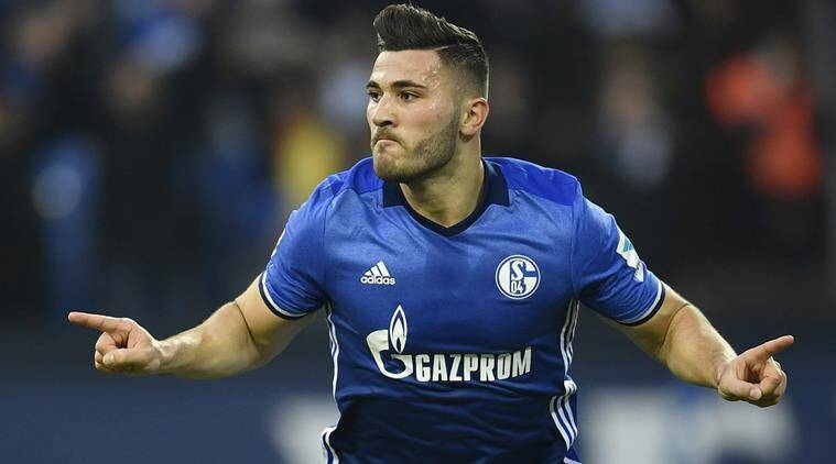 Arsenal, Europa League, Bosnia-Herzegovina, Sead Kolasinac, Arsene Wenger