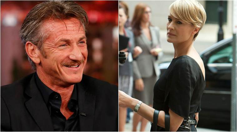 Sean Penn, Sean Penn Robin Wright, Sean Penn Robin Wright divorce,