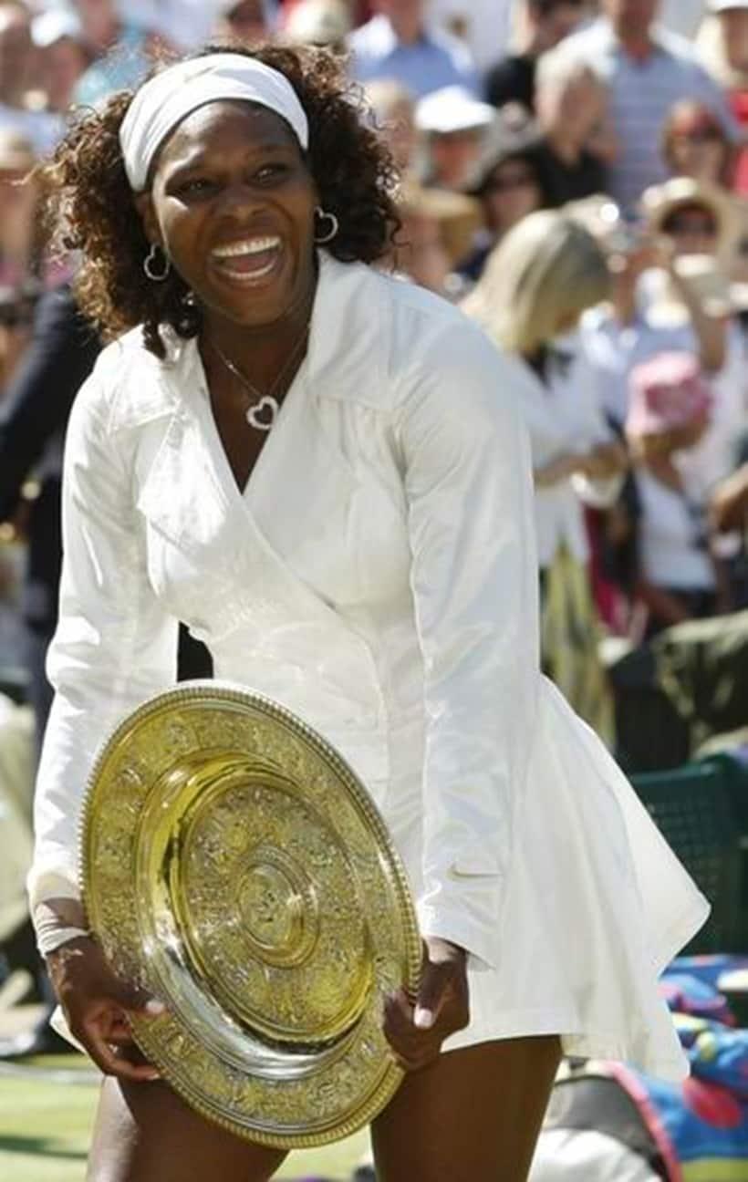 Wimbledon 2017, Wimbledon 2017 schedule, Serena Williams, Venus Williams, Maria Sharapova, sports gallery, Tennis
