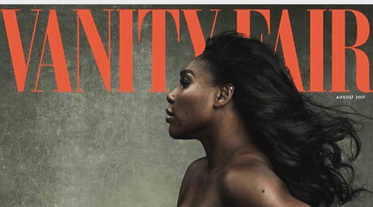 Serena Williams looks magnificent in pregnancy photoshoot