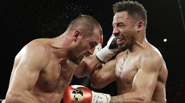 Andre Ward, Sergey Kovalev, Tony Weeks, Guillermo Rigondeaux, light heavyweight rematch
