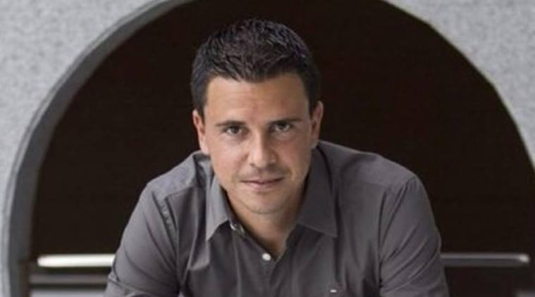 Sergio Lobera Rordiguez, UD Las Palmas, Tito Vilanova, Moghreb Tetouan, football, sports news, indian express