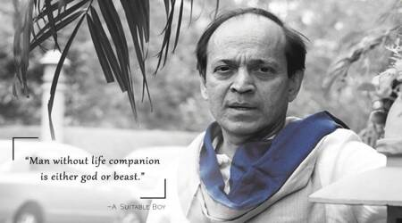 Happy birthday, Vikram Seth: Quotes by the writer that capture the pangs of love and heartbreak