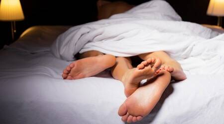 Wow Sex life, take vows, wow sex relationship, Feeling news, Indian express news