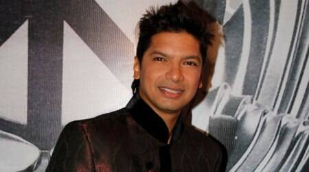 Shaan to release song using instruments from world over on World MusicDay