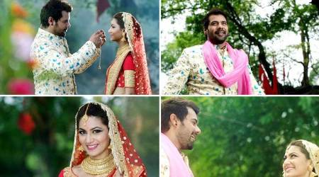 Kumkum Bhagya's Abhi, Shabbir Ahluwalia to be a part of Kundali Bhagya as well