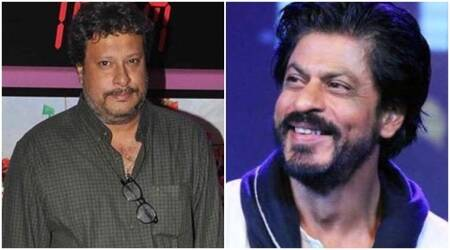 Tigmanshu Dhulia to play Shah Rukh Khan's father in Aanand L Rai's next