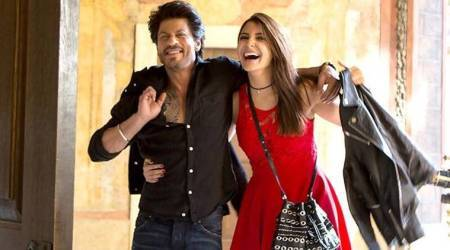 Shah Rukh Khan reacts to CBFC's disapproval of the term 'intercourse' in Jab Harry Met Sejal: They should watch the film to decide