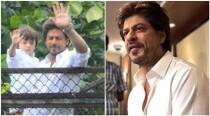 Shah Rukh Khan, AbRam send Eid wishes to fans, here're top things actor candidly spoke about on festival