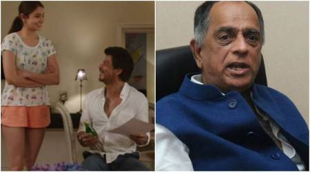 Is Shah Rukh Khan's Jab Harry Met Sejal in trouble? This is what CBFC chief Pahalaj Nihalani has to say