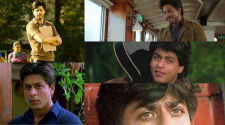 25 years of Shah Rukh Khan: From Deewana to Jab Harry Met Sejal here's what makes SRK 'Kabhi Actor Kabhi Superstar'