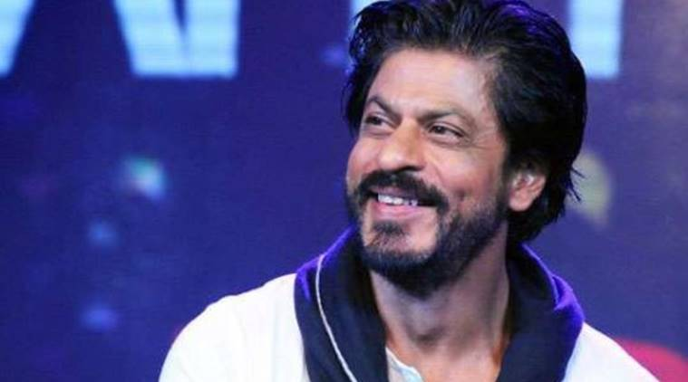Jab Harry Met Sejal actor Shah Rukh Khan : I am so pathetic in relationships that I am comic