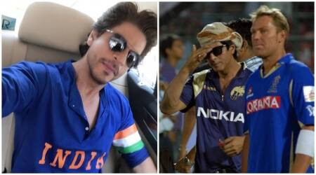 ​Shah Rukh Khan is excited for Jab Harry Met Sejal, but his Twitter banter with Australian cricketer Shane Warne is better