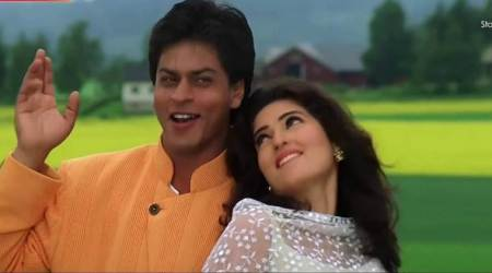 When Shah Rukh Khan gave Farah Khan and Twinkle Khanna a tough time during Badshah song shooting. Watch throwback video