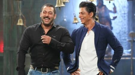 Did Shah Rukh Khan just confirm Salman Khan's cameo in Aanand L Rai film?