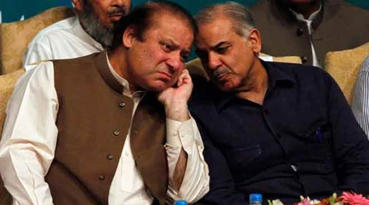 Shehbaz Sharif, nawaz Sharif, Panamagate graft case, Panama papers, Nawaz Sharif news, latest news, International news, World news, latest news, Pakistan news,