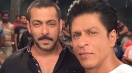 Shahrukh & Salman's TV Shows To Clash: Will It Be A Friendly Battle For TRPs?