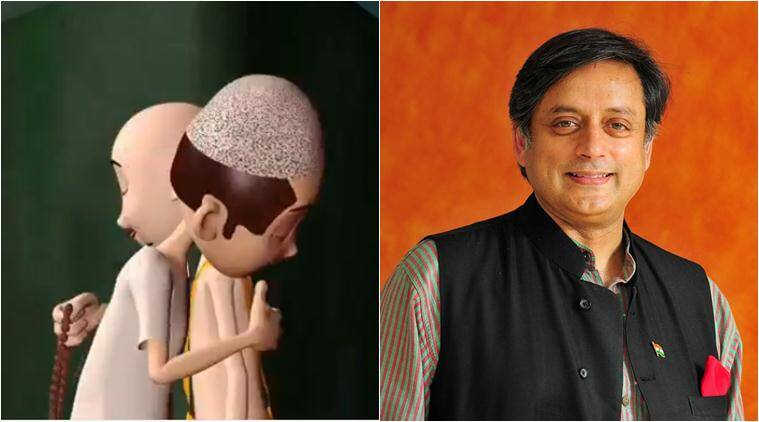 Shashi tharoor, hindu muslim unity, mob lynching, communal harmony in india, india unity, secualr india, tharoor diversity post, india news, indian express
