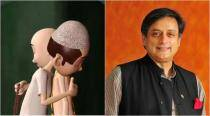 Shashi Tharoor's Eid Mubarak post is a perfect example of how to promote communal harmony in India