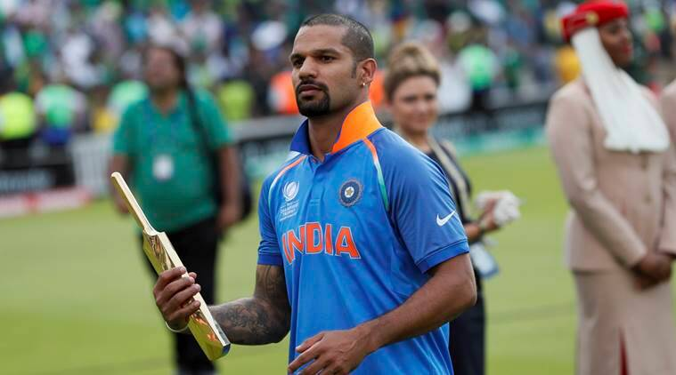 shikhar dhawan - photo #31