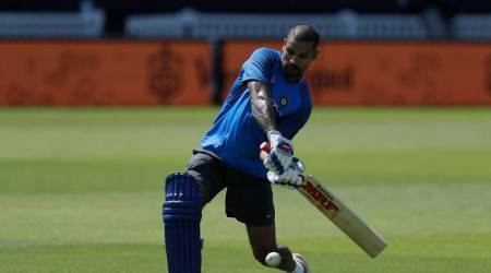 India vs West Indies: Back among runs, Shikhar Dhawan traces comeback trail