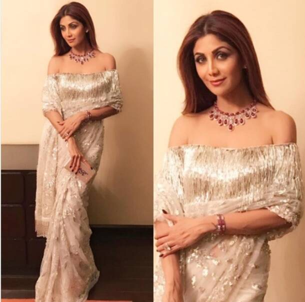 Happy birthday, Shilpa Shetty: A look at her style quotient during the first half of 2017