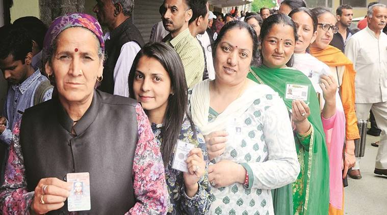 BJP creates record, wins Shimla civic body polls
