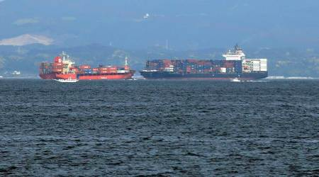 Indian Coast Guard evacuates Indonesian mariner from merchant tanker