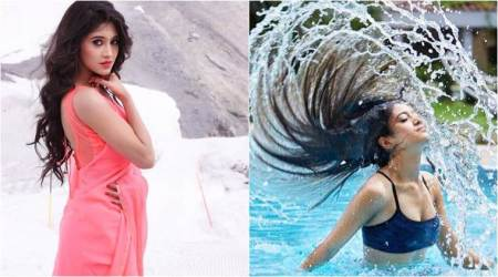 You won't recognise Shivangi Joshi aka Naira of Yeh Rishta Kya Kehlata Hai in her bikini avatar. See photo