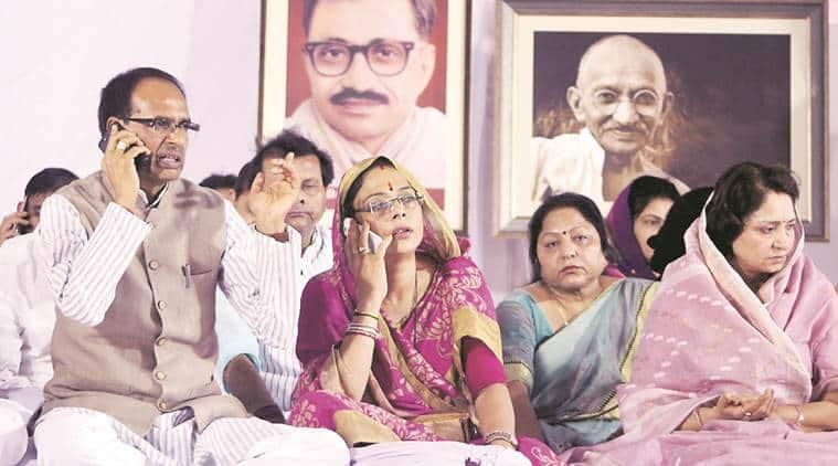 Madhya Pradesh, MP farmers protest, Mandsaur, Shivraj Singh Chouhan, Mandsaur