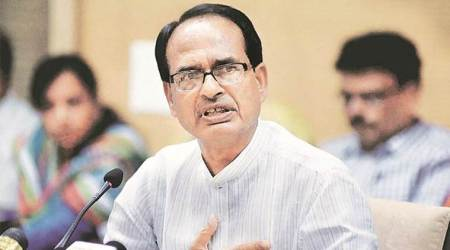 Shivraj Singh Chouhan slammed for his alleged remark, 'will hang officials upside down'