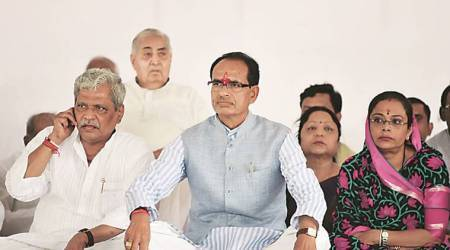 Purchase of farm produce below MSP to be a criminal act: Shivraj SinghChouhan