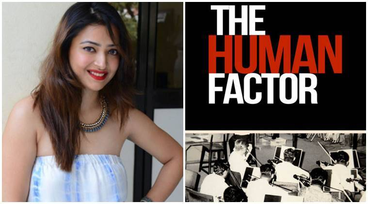 Shweta Basu Prasad's Digital playlist, Shweta Basu Prasad, Shweta Basu Prasad Netflix review, The Human Factor