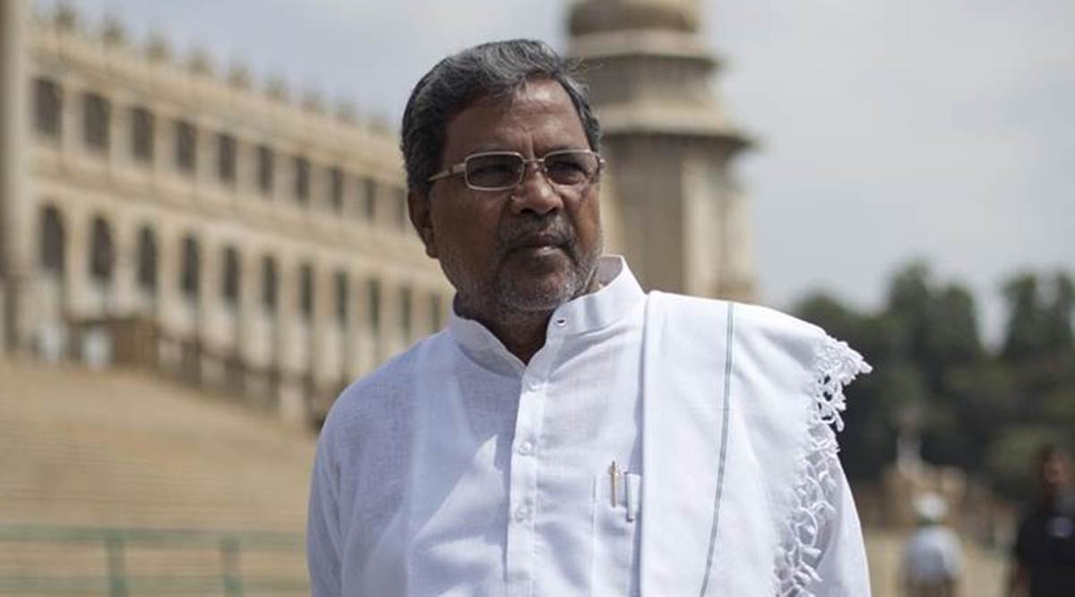Karnataka Chief Minister Siddaramaiah, Chief Minister Siddaramaiah, Home Minister G Parameshwara, Siddaramaiah government's, cabinet expansion, Indian express news