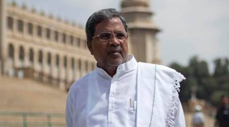 "Amit Shah has no ""moral right"" to call my govt corrupt: CM Siddaramaiah"