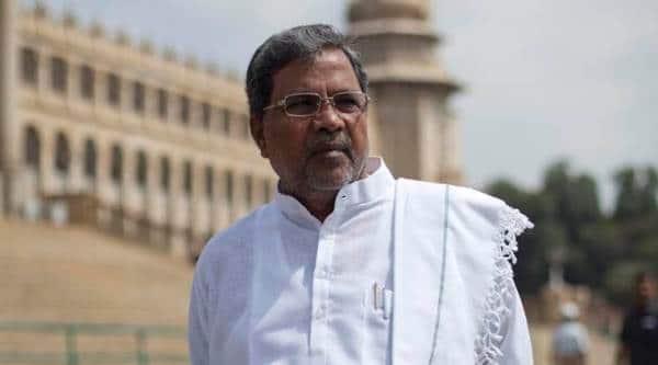 Karnataka, Karnataka Chief Minister, Chief Minister Siddaramaiah , Govindaraju, Congress, Congress MLC, Income Tax Department, India, India News, Indian Express