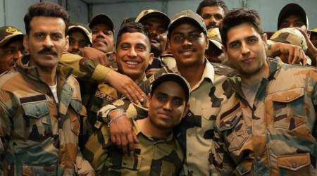 Aiyaary: Sidharth Malhotra, Manoj Bajpayee play army men. Will they fight for the country or against each other? See photo