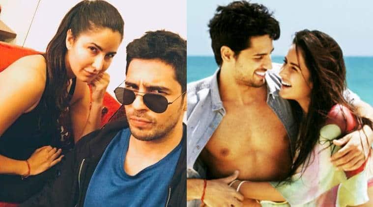 Sidharth Malhotra, Katrina Kaif, Baar Baar Dekho, Sidharth Malhotra Instagram, katrina kaif photos,