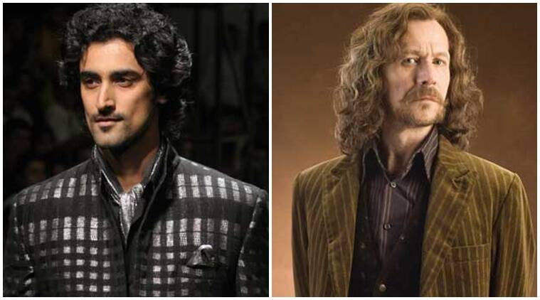 sirius black, kunal kapoor, sirius black kunal kapoor, sirius black bollywood, harry potter bollywood