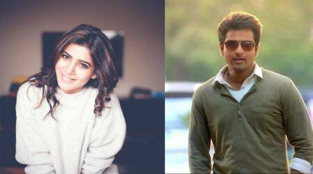 Samantha Ruth Prabhu to start shooting with Sivakarthikeyan from June 16