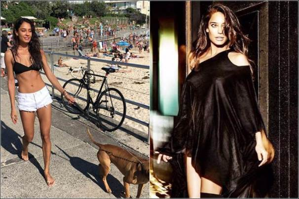 lisa haydon web series, lisa haydon actor, lisa haydon birthday, lisa haydon image