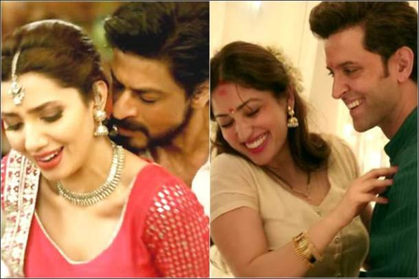 shah rukh khan raees, hrithik roshan kaabil, kaabil box office collection, raees box office collection
