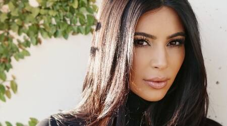 Kim Kardashian West's company hit with 100 million dollar lawsuit over selfie case design